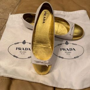 ❤️ Prada shoes
